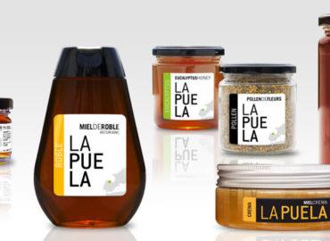 La Puela. Miel. Alimentos del Paraíso Natural