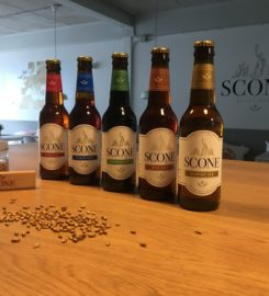 Cerveza Scone