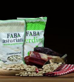 Faba Asturiana Campoastur