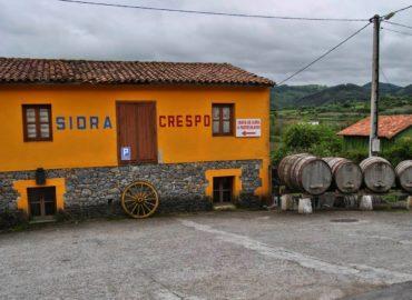 Sidra Crespo