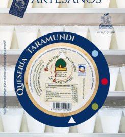 Taramundi. Queso de autor. Alimentos del Paraíso Natural