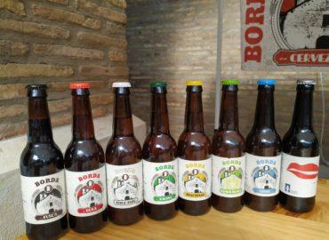 Cervezas Borda