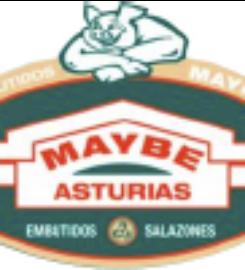 Maybe.  Morcilla y Chorizo Asturianos. Alimentos del Paraíso Natural