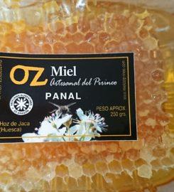 OZ Miel Artesanal del Pirineo