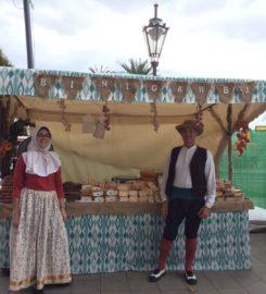 Binigarba. Quesos y embutidos de Menorca