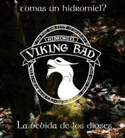 Viking Bad Hidromiel