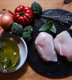 Granjea Bio Foods
