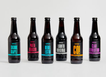 Ordio Craft Beer
